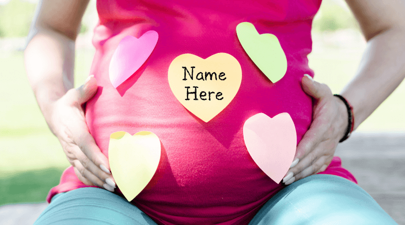 5 Tips for How To Deal With Baby Name Regret