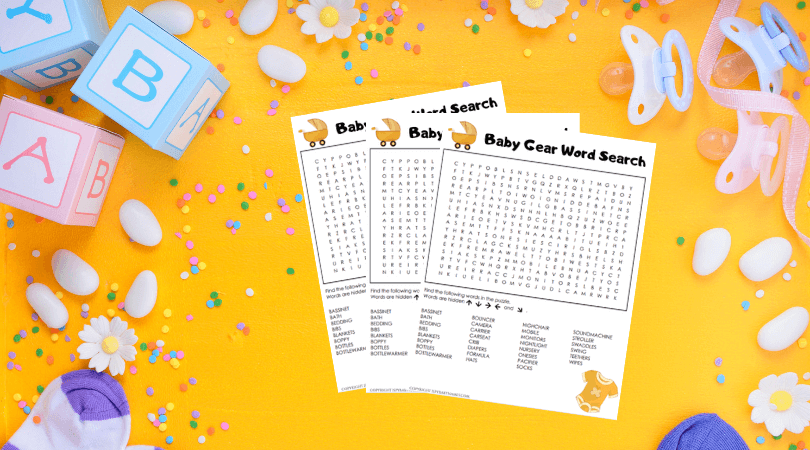 free-baby-shower-games